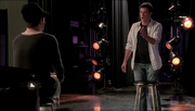 Kurt y Finn Ballad