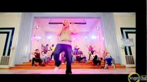 The Glee Project - Here I Go Again Full Performance HD