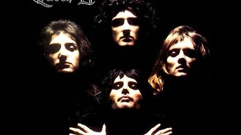 Queen - 'Bohemian Rhapsody'
