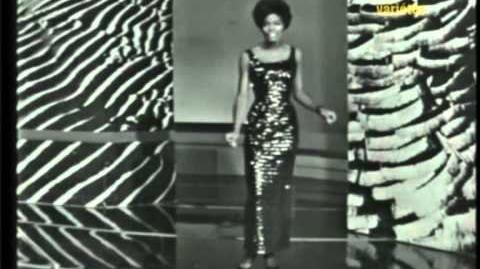 Dionne Warwick - A House Is Not Home