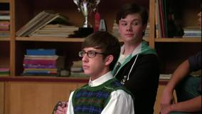 Kurt y Artie en Vitamin D