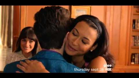 "Glee - 5x01 ""Love, Love, Love"" 5x02 ""Tina in the Sky with Diamonds"" Promo HD-0"