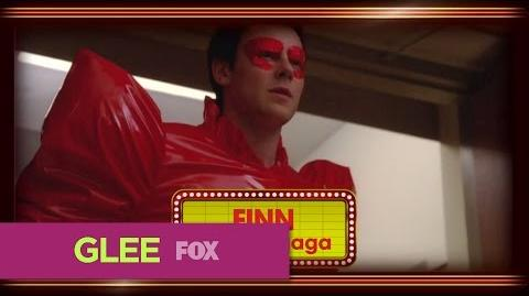 GLEE The Final Countdown Top 10 Wacky Outfits