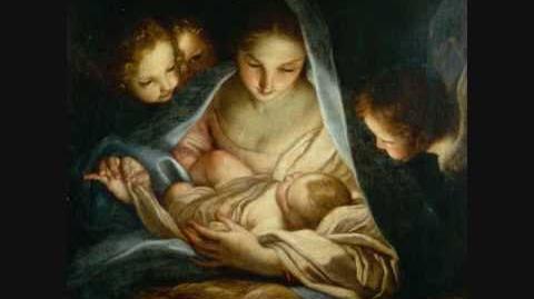 O Holy Night - Adolphe Adam