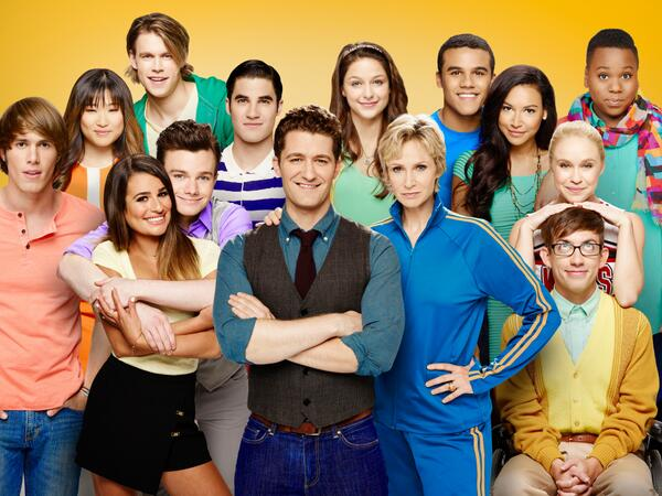 Quinta Temporada | Wiki Glee | FANDOM powered by Wikia