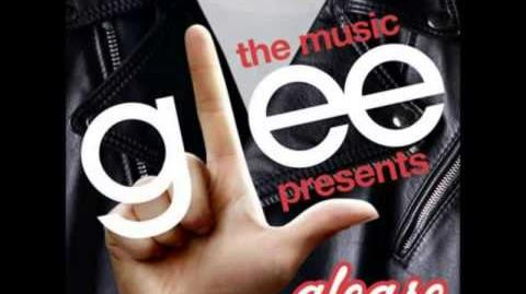 Glee - Look At Me I'm Sandra Dee (HQ)