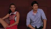 Santana y Mike en Throwdown