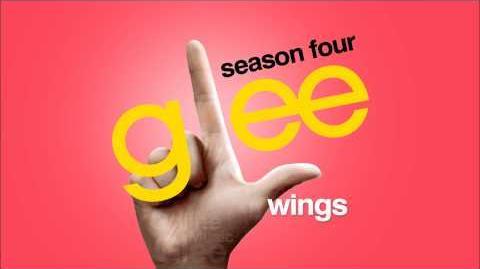 Wings - Glee HD FULL STUDIO-1