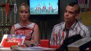 Brittany y Puck