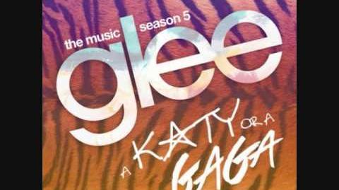 Glee Cast - Roar