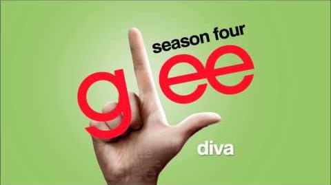 Diva - Glee HD Full Studio