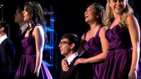 Glee Welcomes Jessica Sanchez GLEE-0