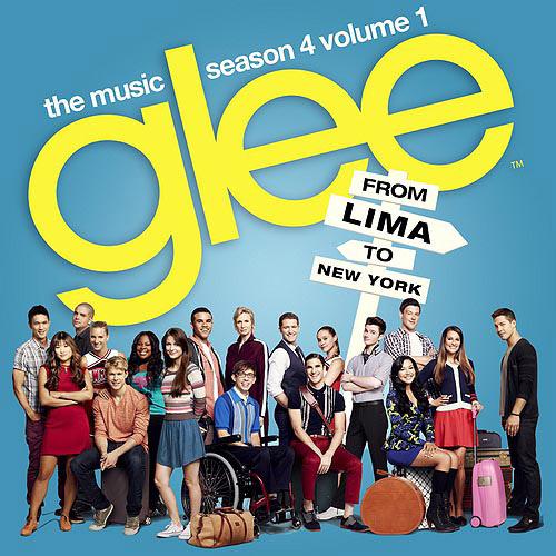 Glee: The Music, Season 4, Volume 1 | Wiki Glee | FANDOM ...