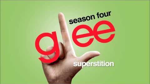 Superstition - Glee HD FULL STUDIO