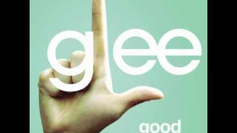 Glee Cast - Good Vibrations
