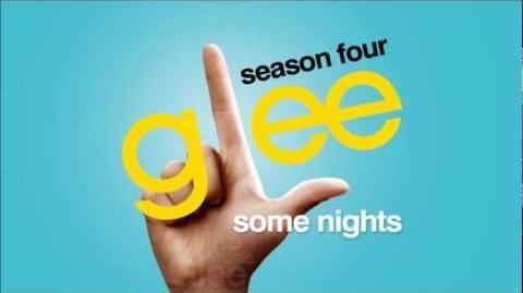 Some Nights - Glee HD Full Studio-0