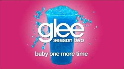 Baby One More Time Glee HD FULL STUDIO