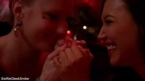 Glee - Cherish Cherish-0