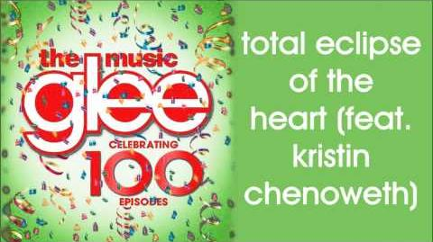 Glee - Total Eclipse Of The Heart (Season 5 Version) (feat