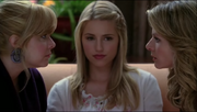 Quinn, Terri y Kendra Hairography
