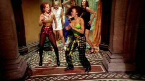 Spice Girls - Wannabe