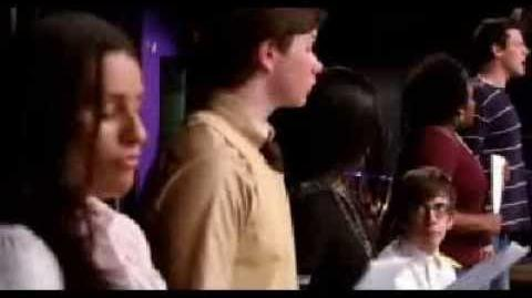 Glee - You're The One That I Want-1