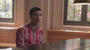 Blaine aom