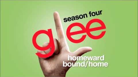 Homeward Bound Home - Glee HD Full Studio-0