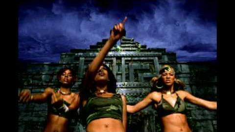 Destiny's Child;Da Brat - Survivor