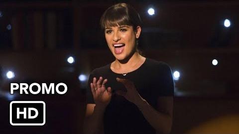 """Glee 5x12 Promo """"100"""" (HD)"""