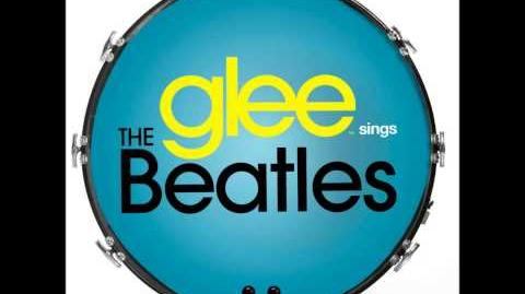 Glee Cast - I Saw Her Standing There