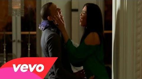 Jordin Sparks, Chris Brown - No Air