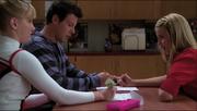 Brittany, Quinn y Finn Ballad