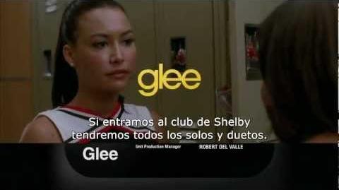 Glee - 3x04 - Pot O' Gold Promo SUB
