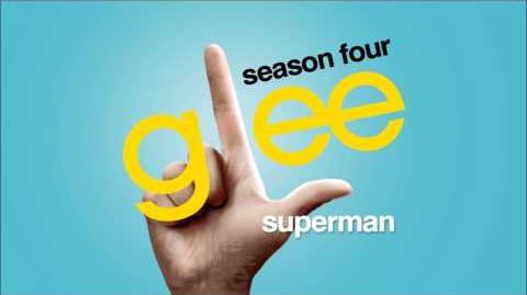 Superman - Glee HD Full Studio