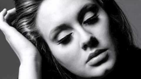 Adele- Don't You Remember