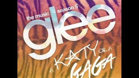 Glee - Marry The Night (HQ)