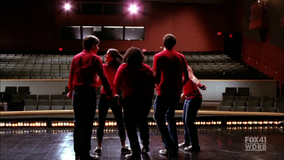 01x09 Don't Stop Believin'
