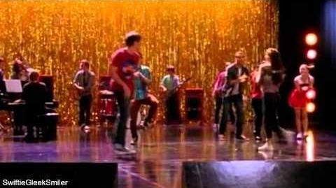 Glee - Born To Hand Jive