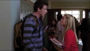 Quinn enojada con Finn Ballad