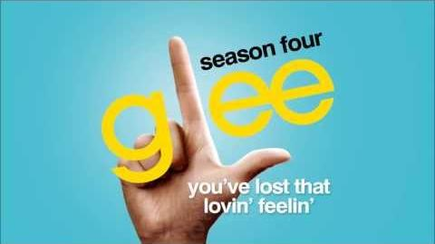 You've Lost That Lovin' Feelin' - Glee HD Full Studio