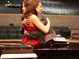 Relación:Rachel y Shelby