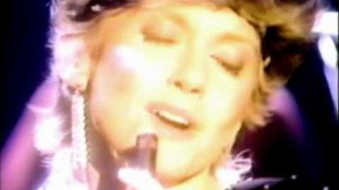 Olivia Newton-John - Magic