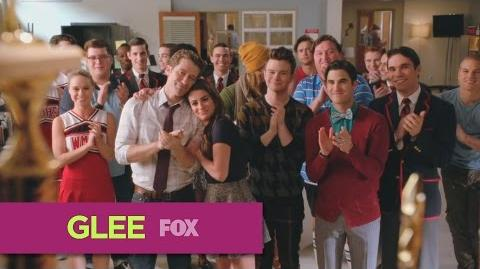 GLEE Say Goodbye!