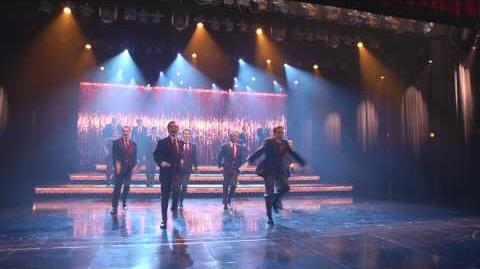 "Performance of ""My Sharona"" from ""The Hurt Locker, Part 2"""