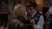 2x15 Holly with Artie Do You Wanna Touch Me (Oh Yeah)