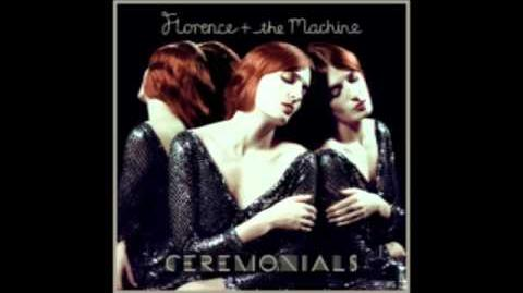 Florence and the Machine - Shake It Out Acoustic (Ceremonials) Album Download Link
