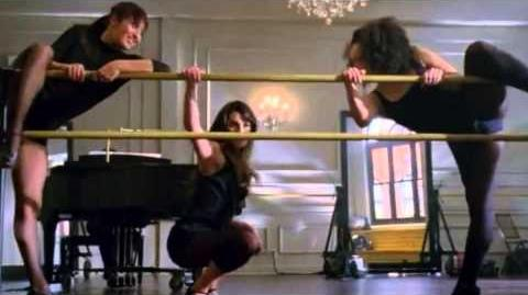 Glee - All That Jazz