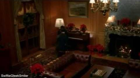 Glee - Baby, It's Cold Outside