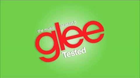 Addicted To Love Glee HD FULL STUDIO-1